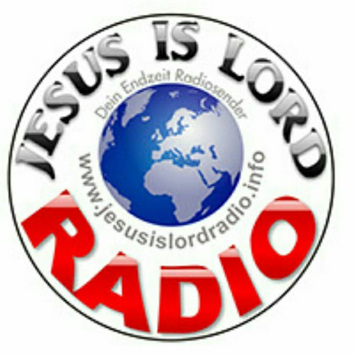 JESUS IS LORD Radio